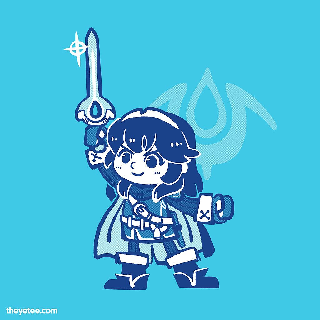 The Yetee: Fate Challenger