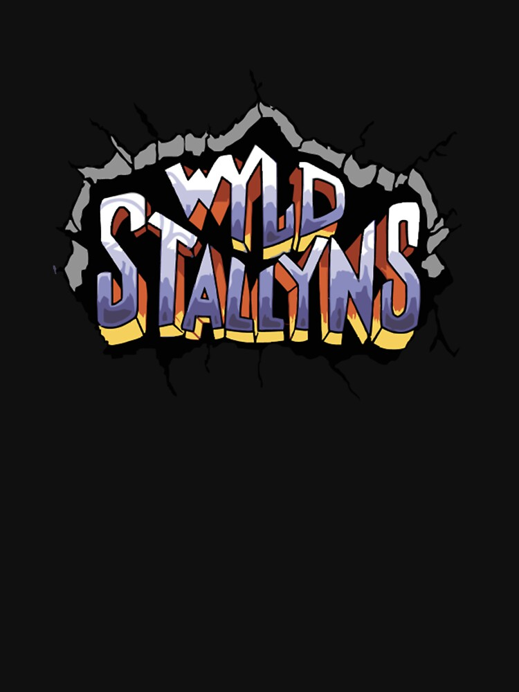 RedBubble: wyld stallyns Bill And Ted -