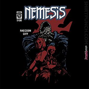 ShirtPunch: Nemesis
