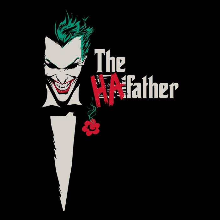 Once Upon a Tee: The HaFather