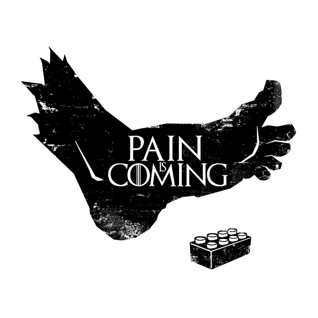 Wistitee: Pain Is Coming
