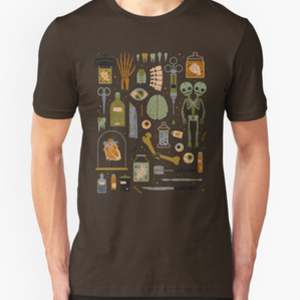 RedBubble: Oddities