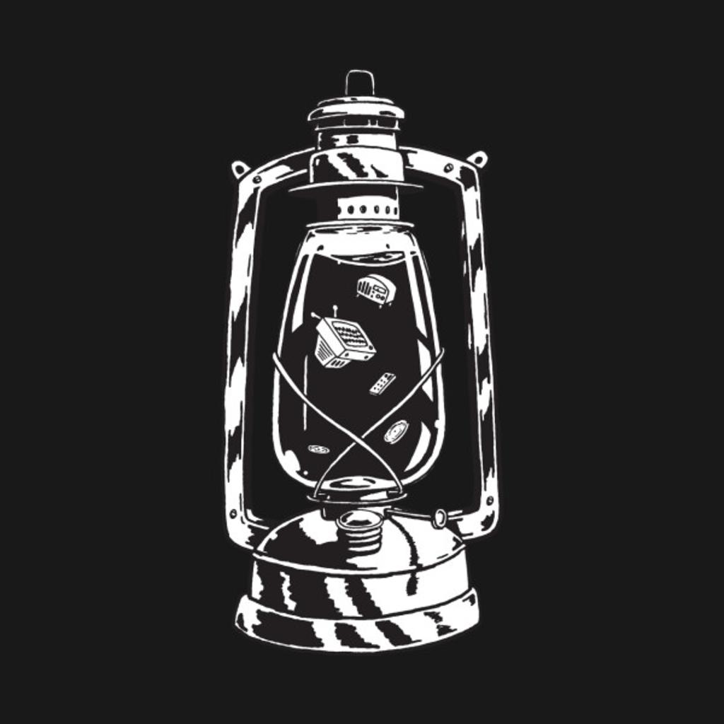 TeePublic: Submerged