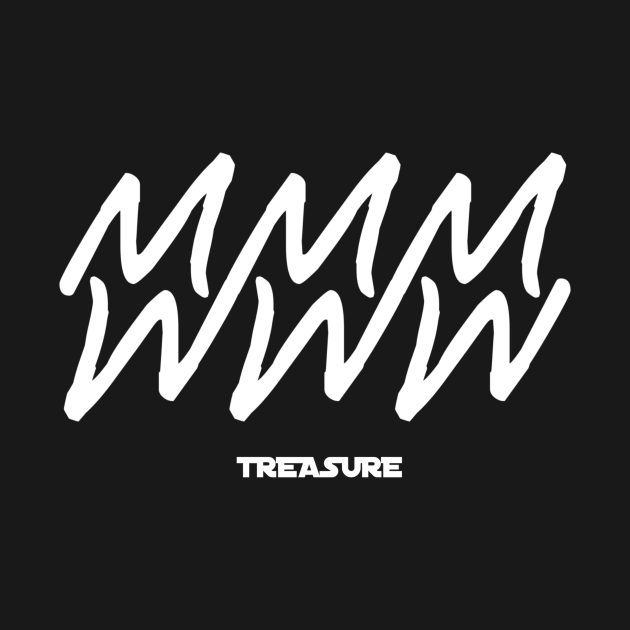 TeePublic: KPOP TREASURE MMM