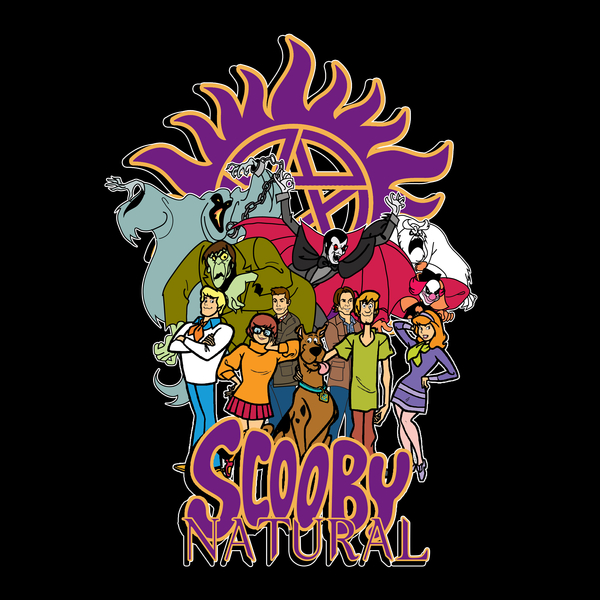 NeatoShop: Scooby Natural