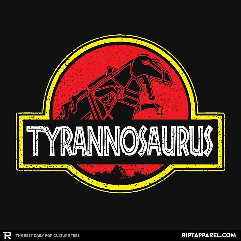 Ript: Tyrannosaurus