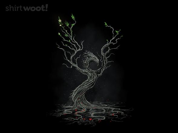 Woot!: Blossoming Phoenix