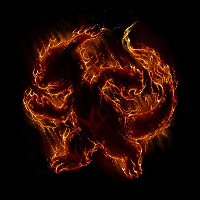 Once Upon a Tee: Fire Type II