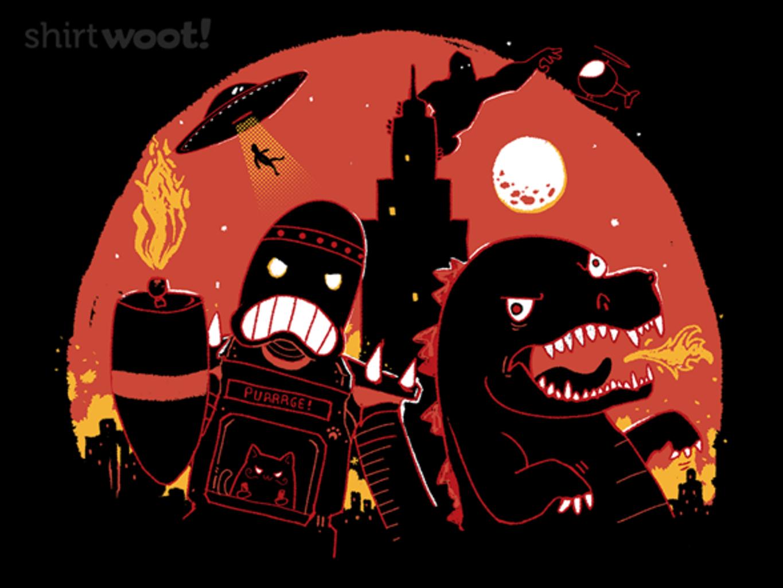 Woot!: First World Problems