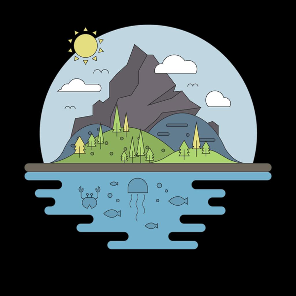 NeatoShop: Mountains World II
