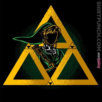 ShirtPunch: Symbol of Courage