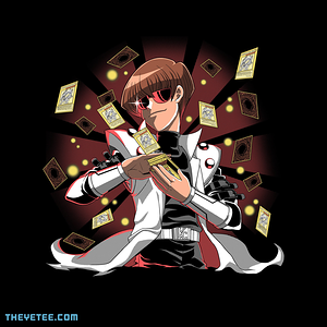 The Yetee: make it rain