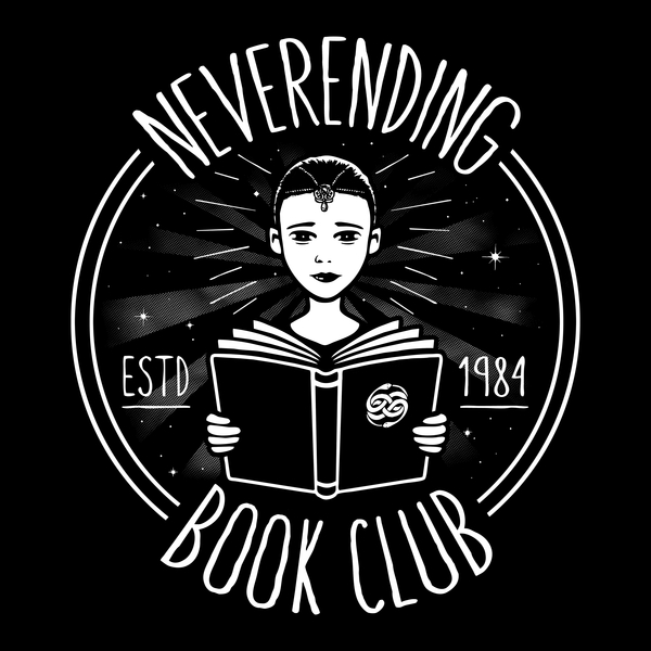 NeatoShop: Neverending Book Club