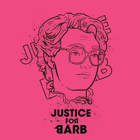 FandomShirts: Justice for Barb