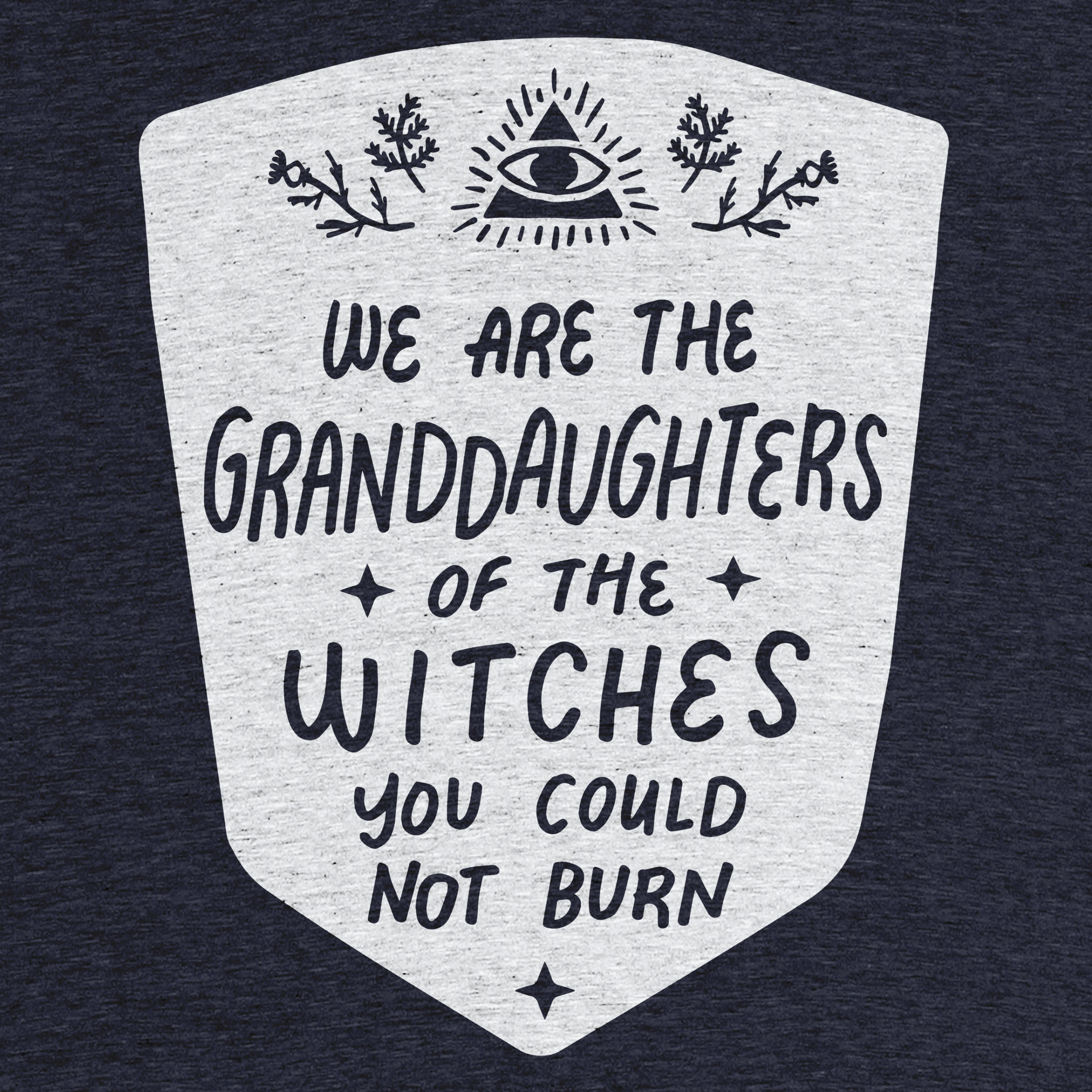 Cotton Bureau: We Are The Granddaughters