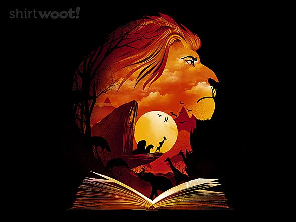 Woot!: Book of Kings
