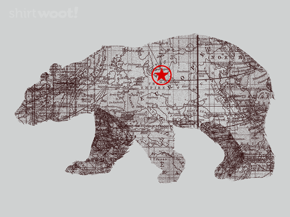 Woot!: Bearlin