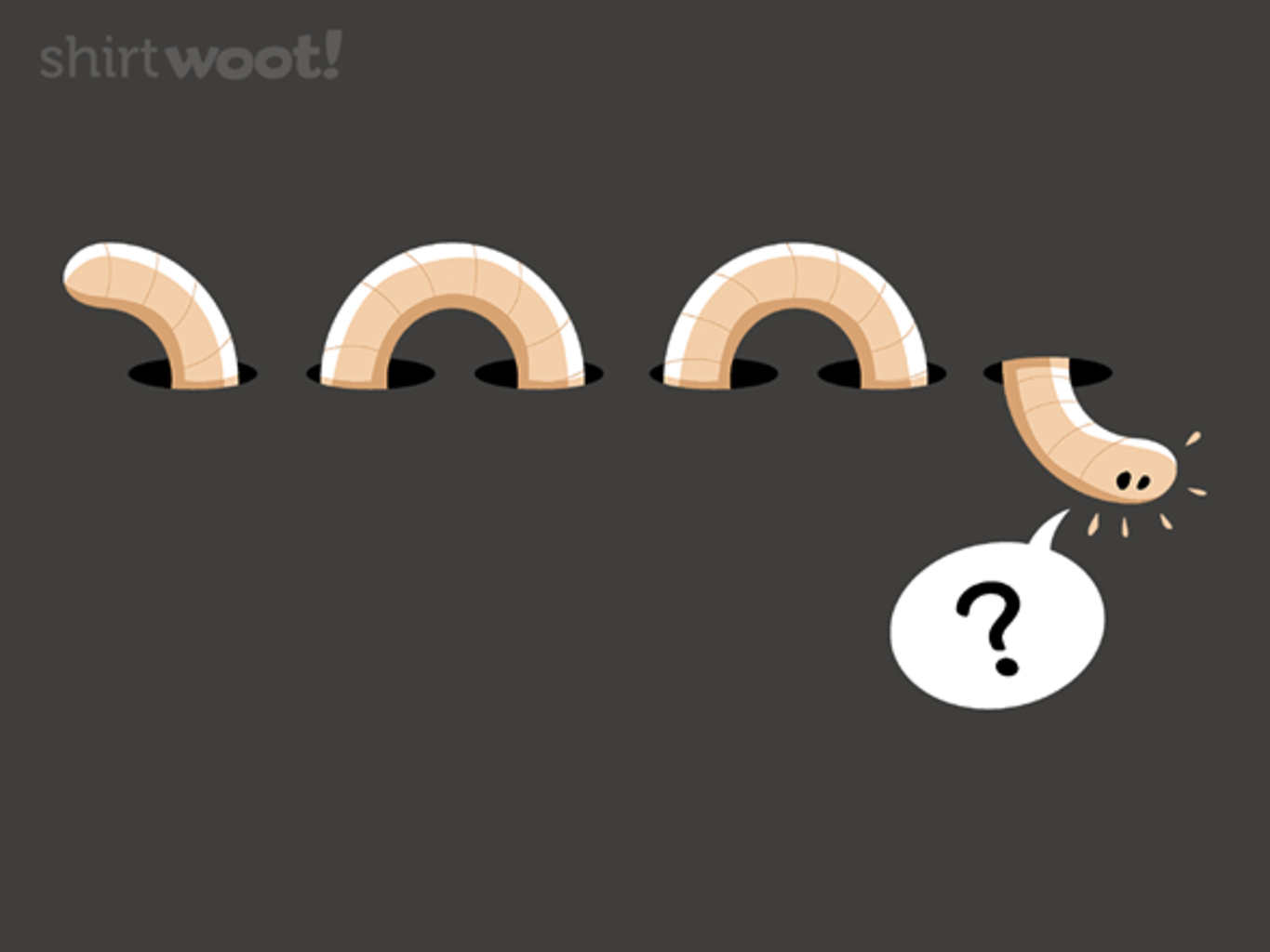 Woot!: Wormhole