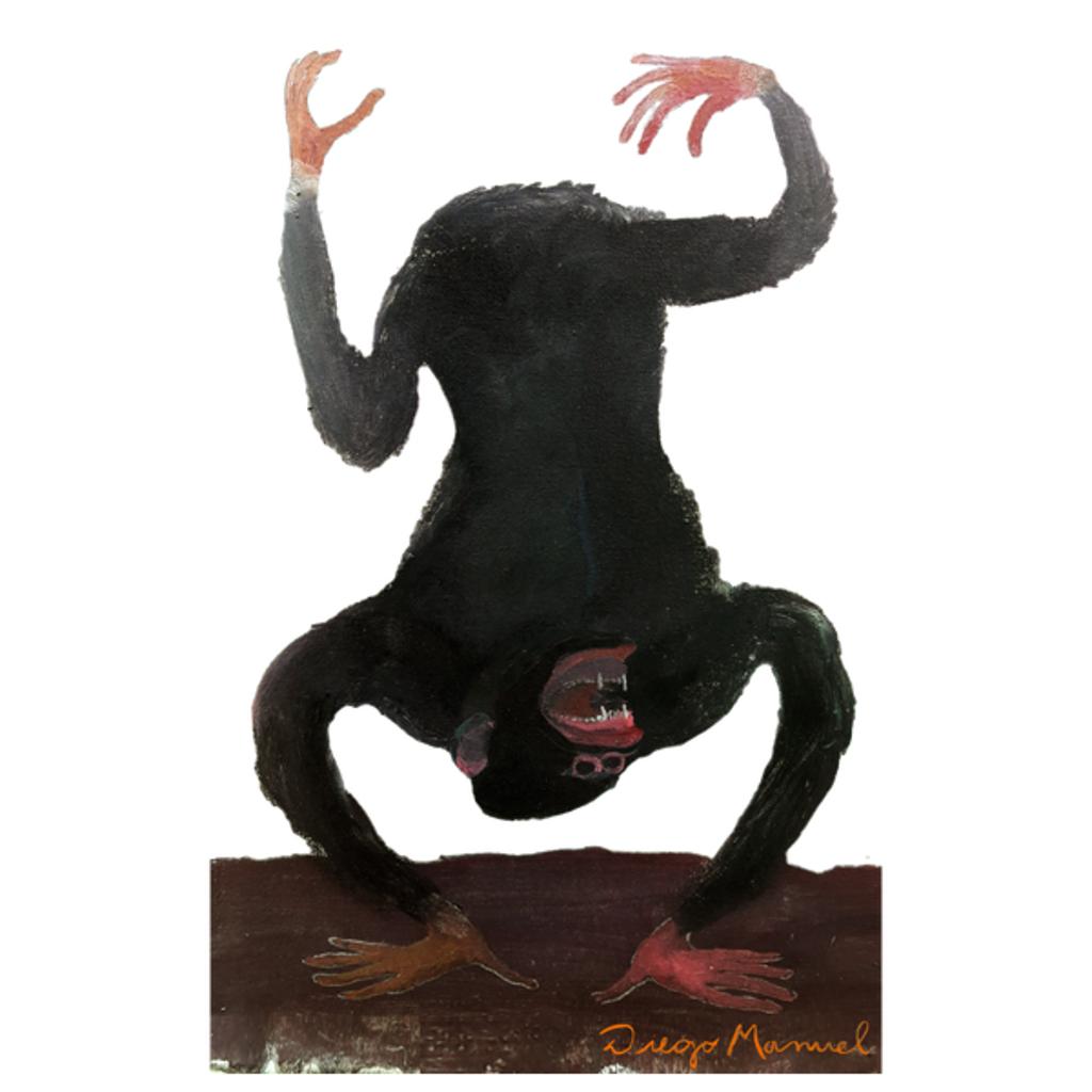 NeatoShop: Gorila 4