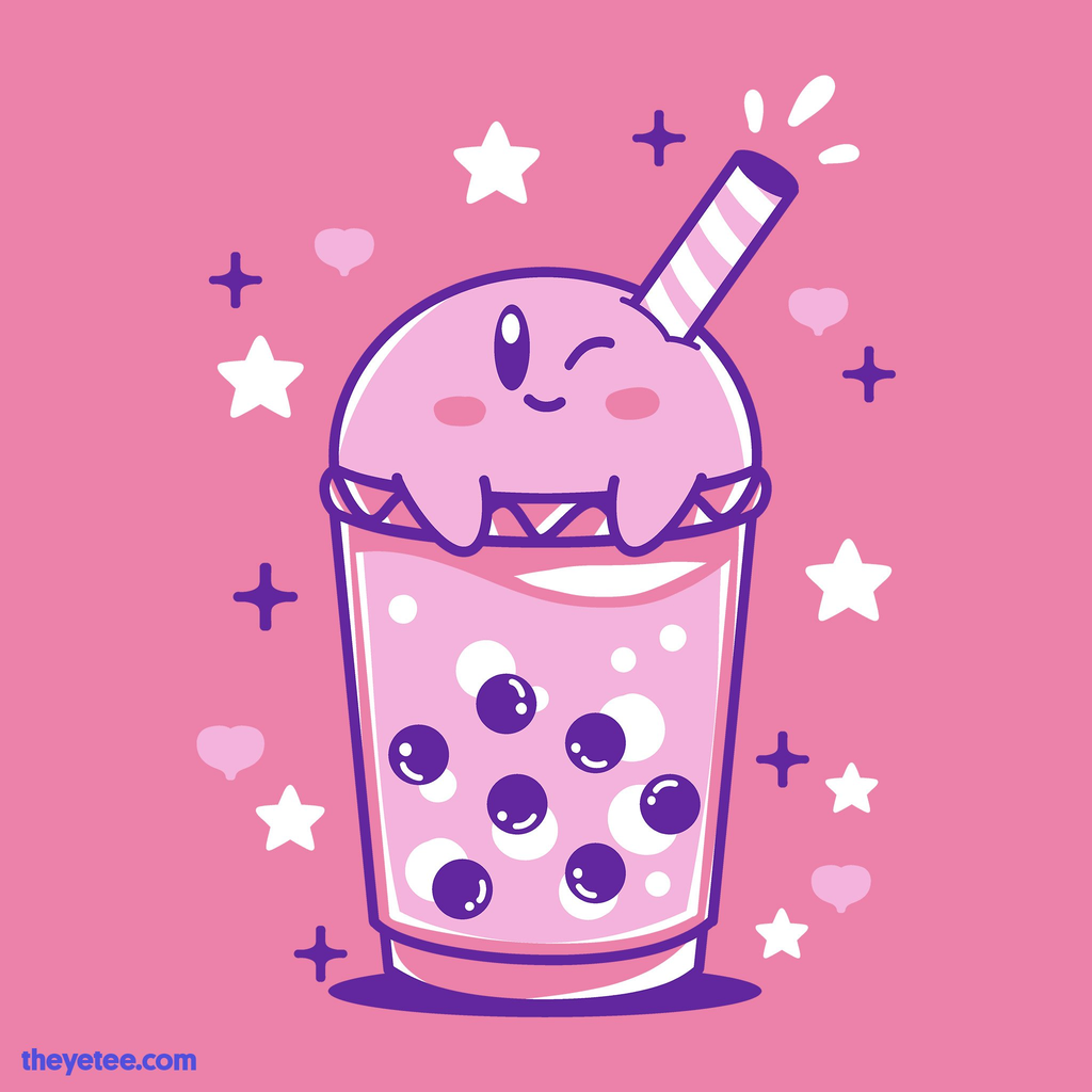 The Yetee: Bubble Dream