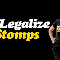 Top Rope Tuesday: Legalize Stomps