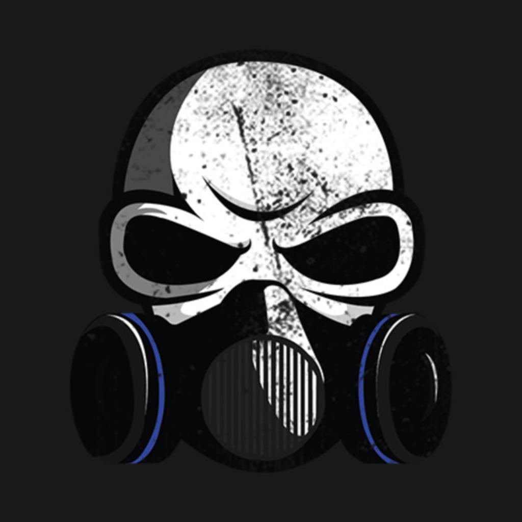 TeePublic: Banished Gaming