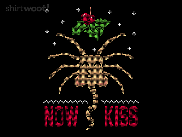 Woot!: Now Kiss!