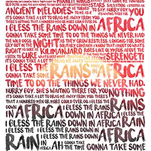 Qwertee: Africa