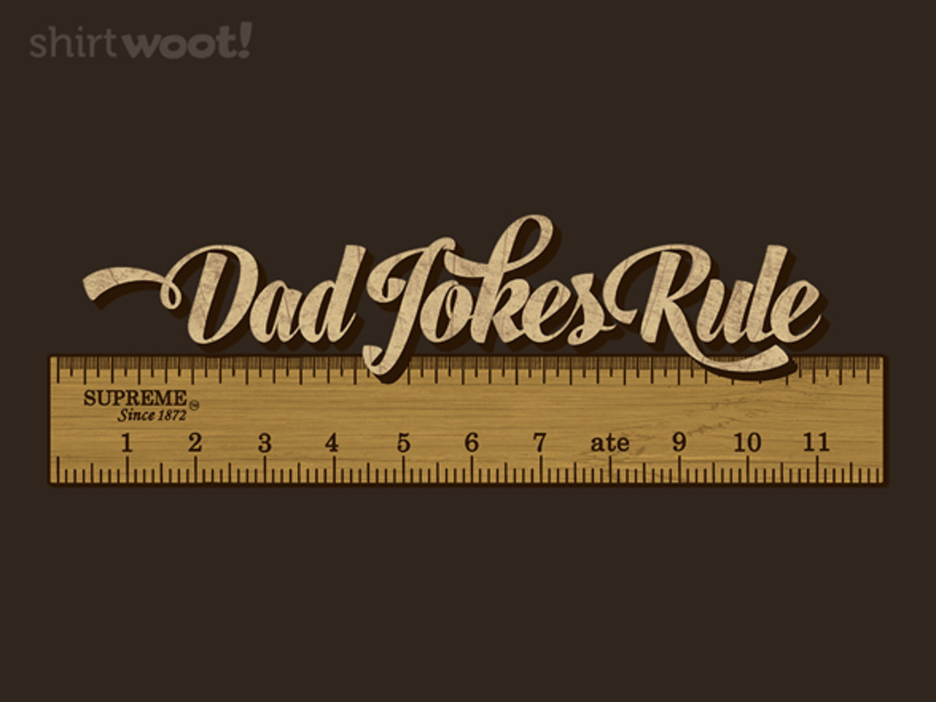Woot!: Dad Jokes Rule