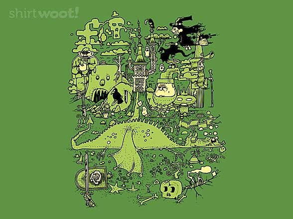 Woot!: Fairytale Medley