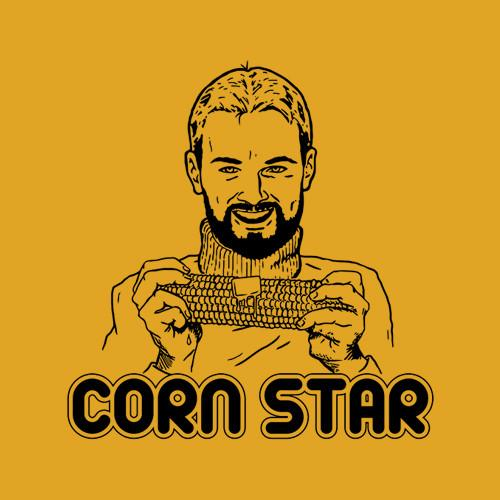 Five Finger Tees: Corn Star T-Shirt