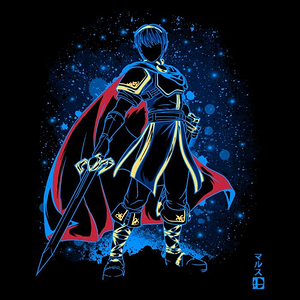 Once Upon a Tee: The Hero King