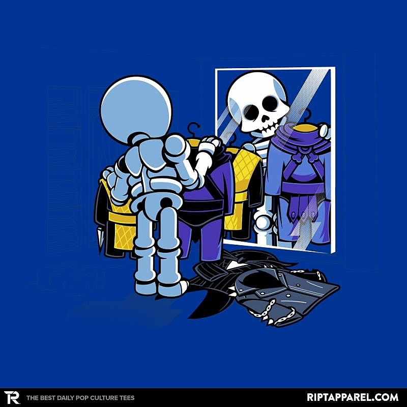 Ript: Skull Style
