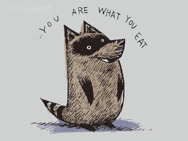 Woot!: I'm Garbage