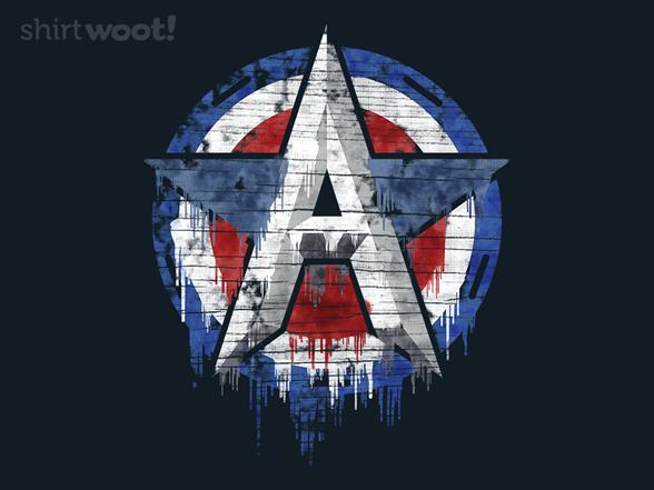 Woot!: New America