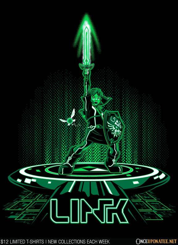 Once Upon a Tee: Linktron