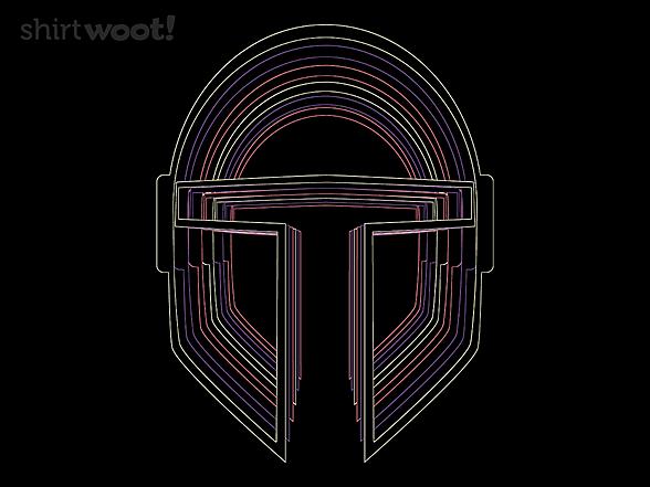 Woot!: Mando Helmet