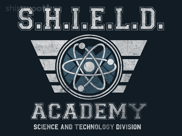 Woot!: SHIELD Academy