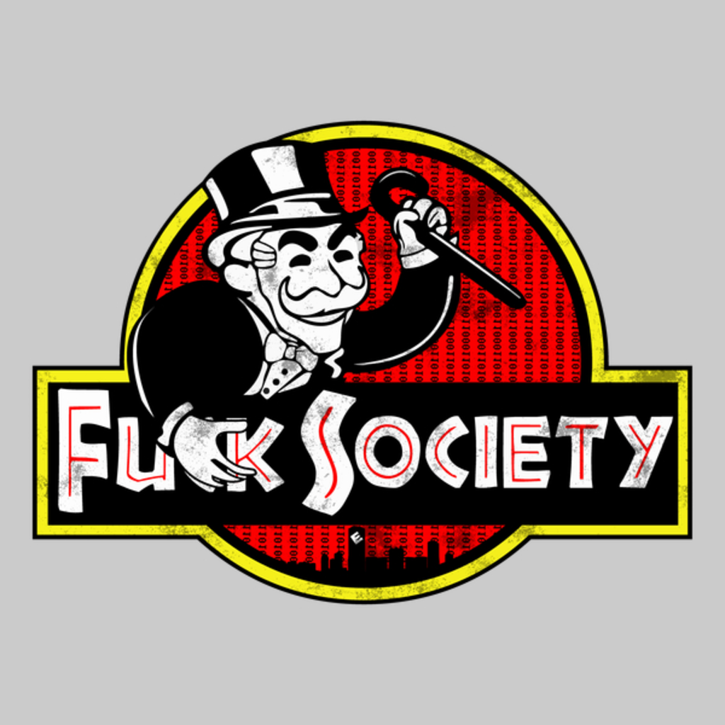 NeatoShop: FSociety Park