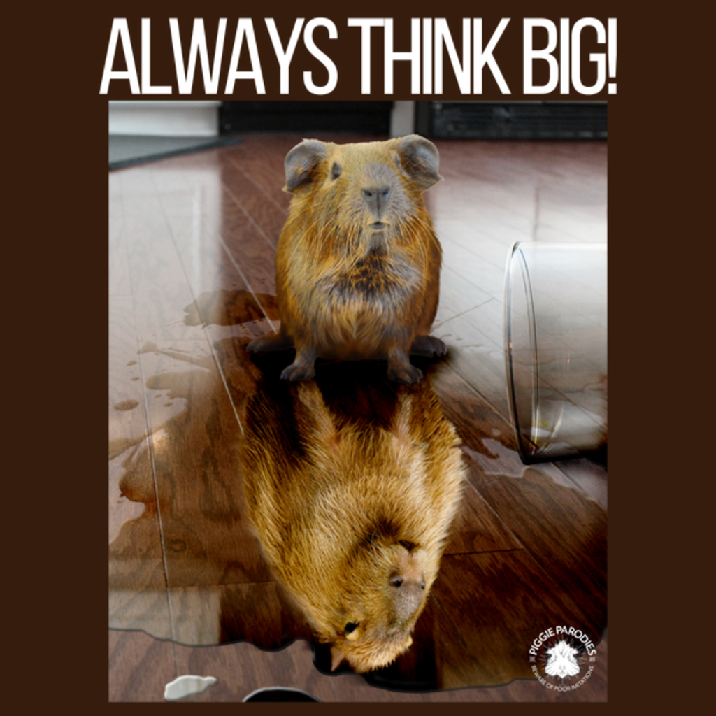 NeatoShop: Always think BIG!