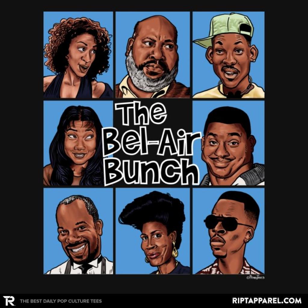 Ript: The Bel-Air Bunch