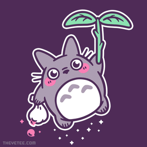 The Yetee: You Found Me
