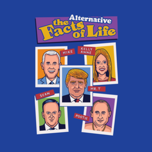 Threadless: The Alternative Facts of Life