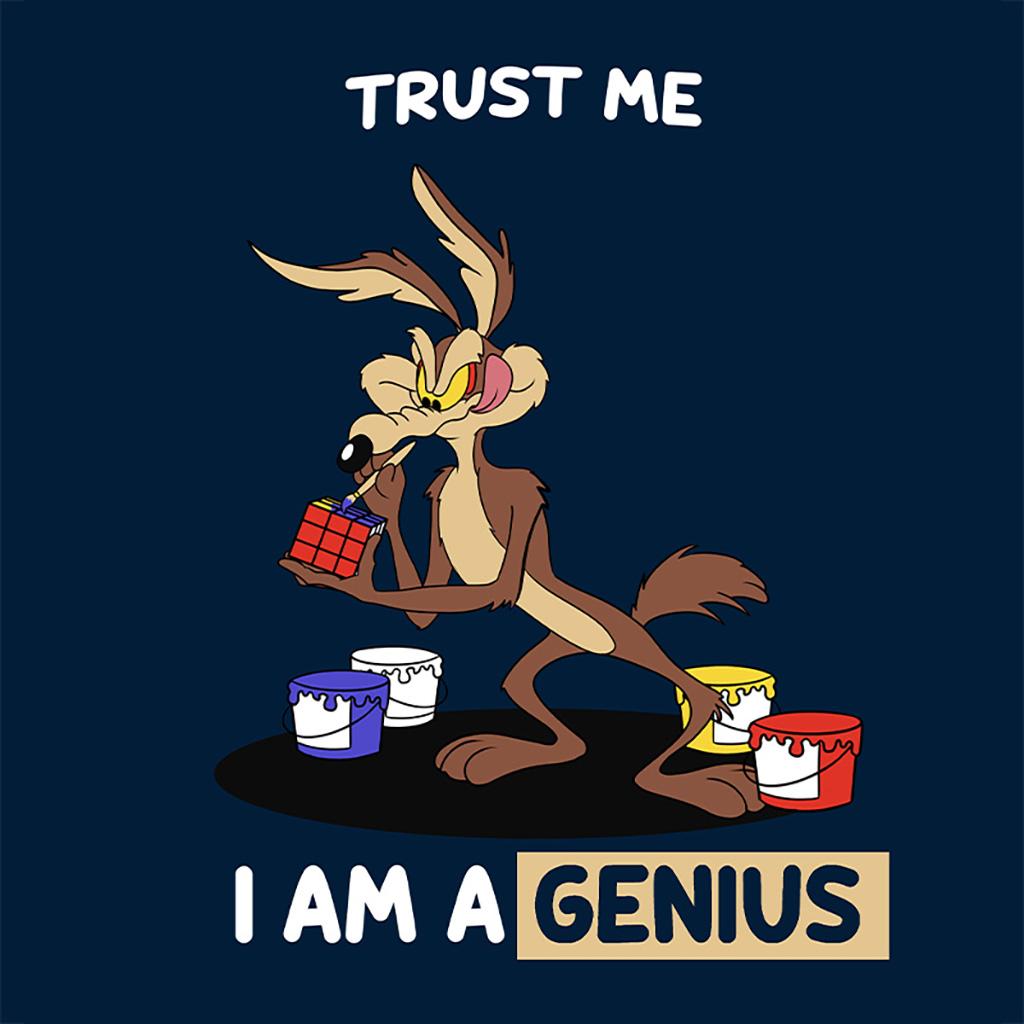 TeeTee: Trust Me, i'm a Genius