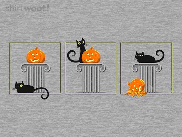 Woot!: Cat's Gonna Cat