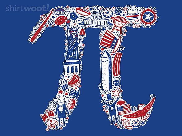 Woot!: American Pie