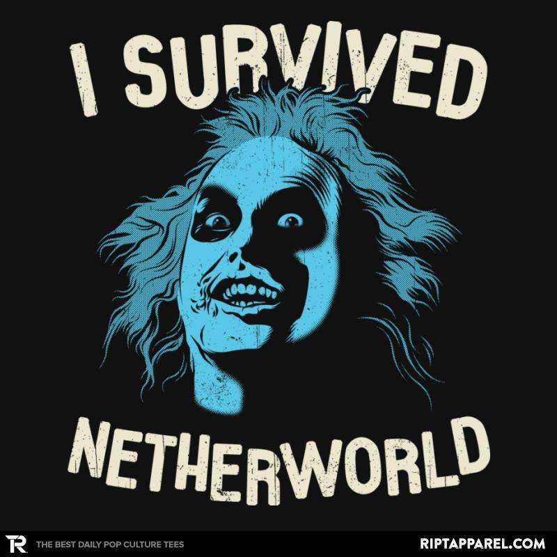 Ript: Netherworld Survivor