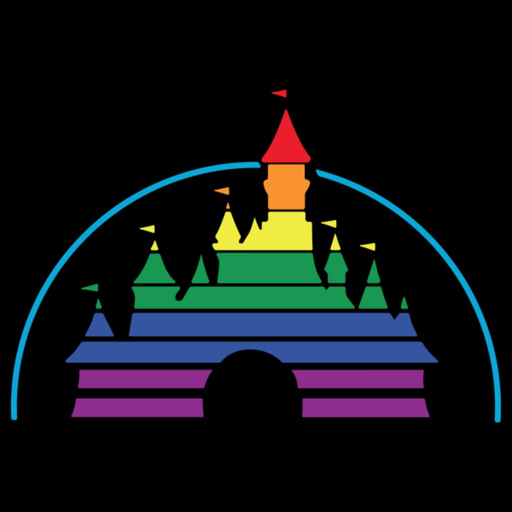 NeatoShop: Castle Pride
