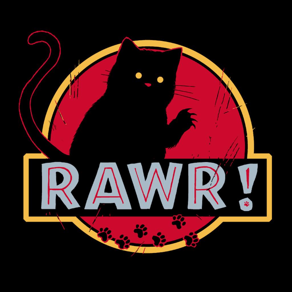 Pampling: Rawr
