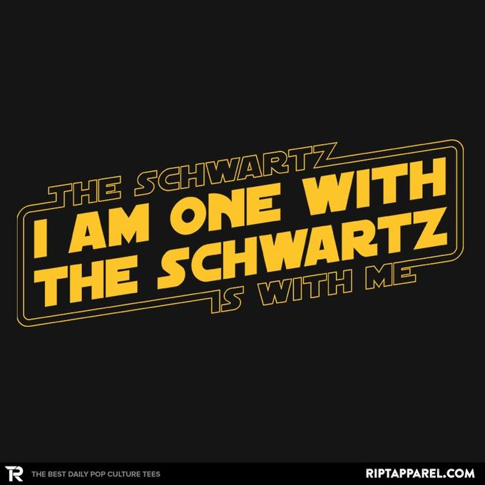 Ript: One With The Schwartz